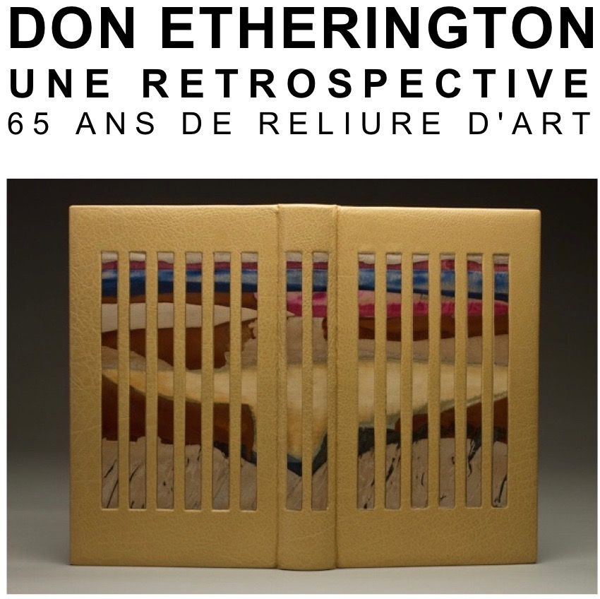 ARA CANADA DON ETHERINGTON une rétrospective
