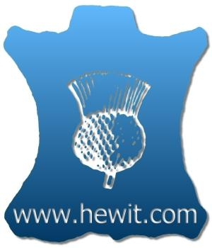 J HEWIT & Sons Ltd Leather Manufacturers Scotland